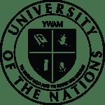 UofN Logo - Black