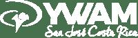 YWAM SJ Logo White