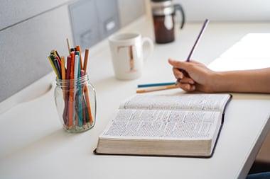 Bible core course